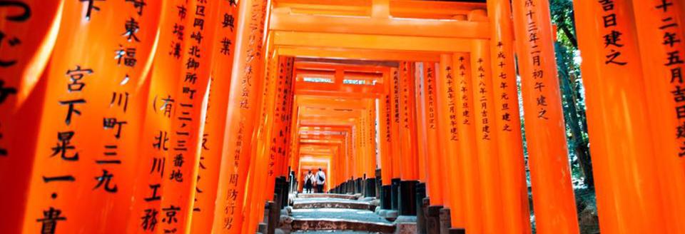 明天開始陸陸續續就會有祇園祭的佈置